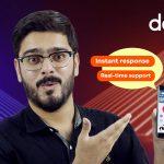 Daraz instant message - TechJuice