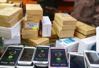 Tax on phones Pakistan