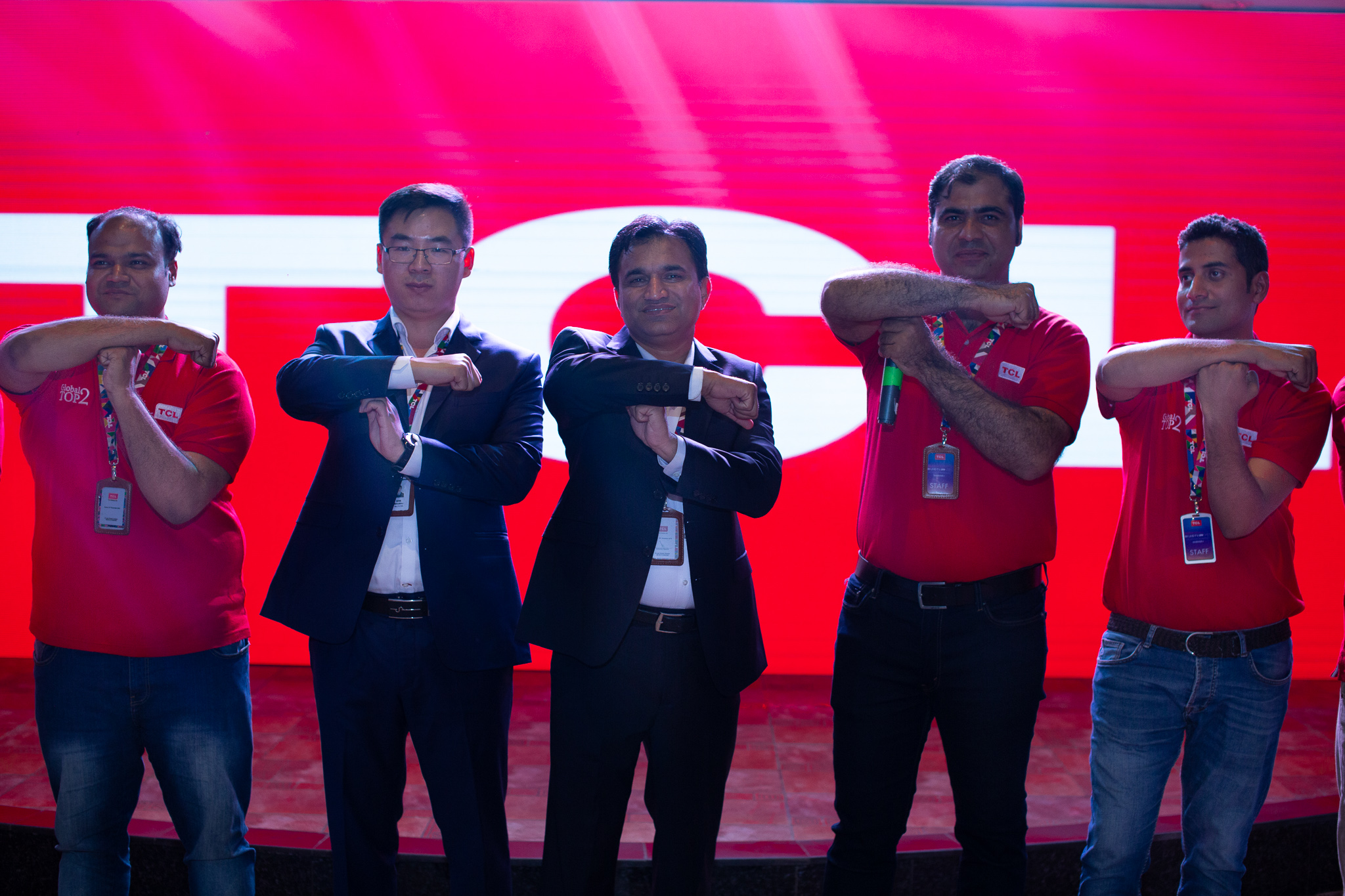 TCL launches its latest 4K TV series in Pakistan that