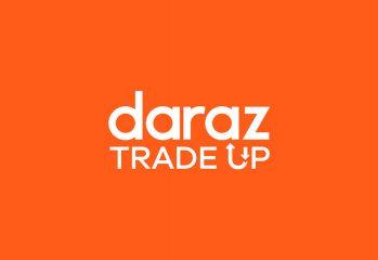 Daraz Trade up - TechJuice