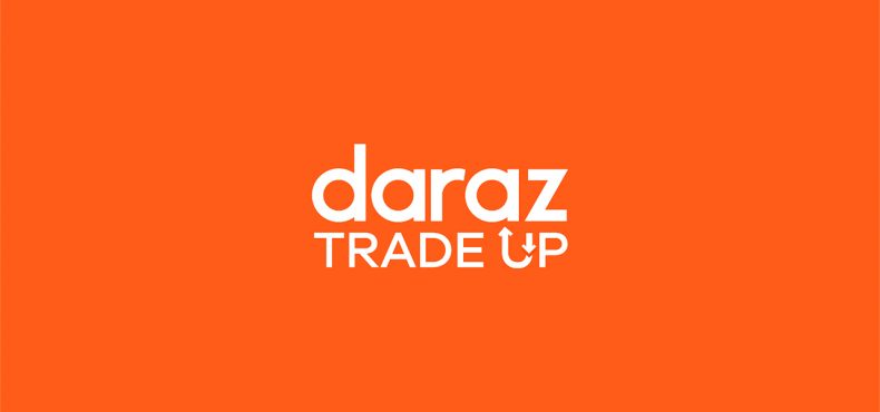 Daraz Trade up - TechJuice