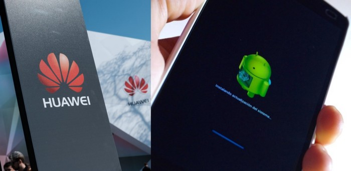 Here's why Huawei's HarmonyOS does not intend to compete with Google's Android