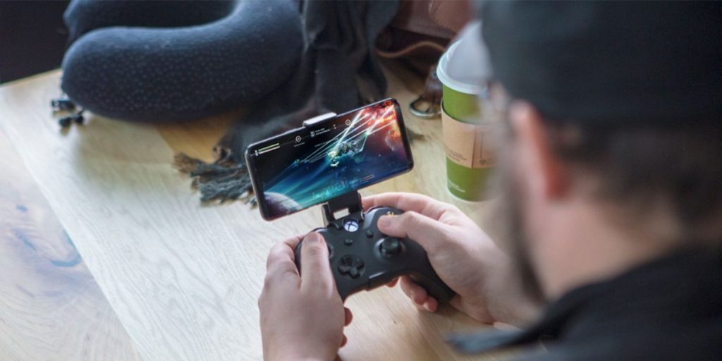 Nvidia's cloud gaming service is now coming to Android phones