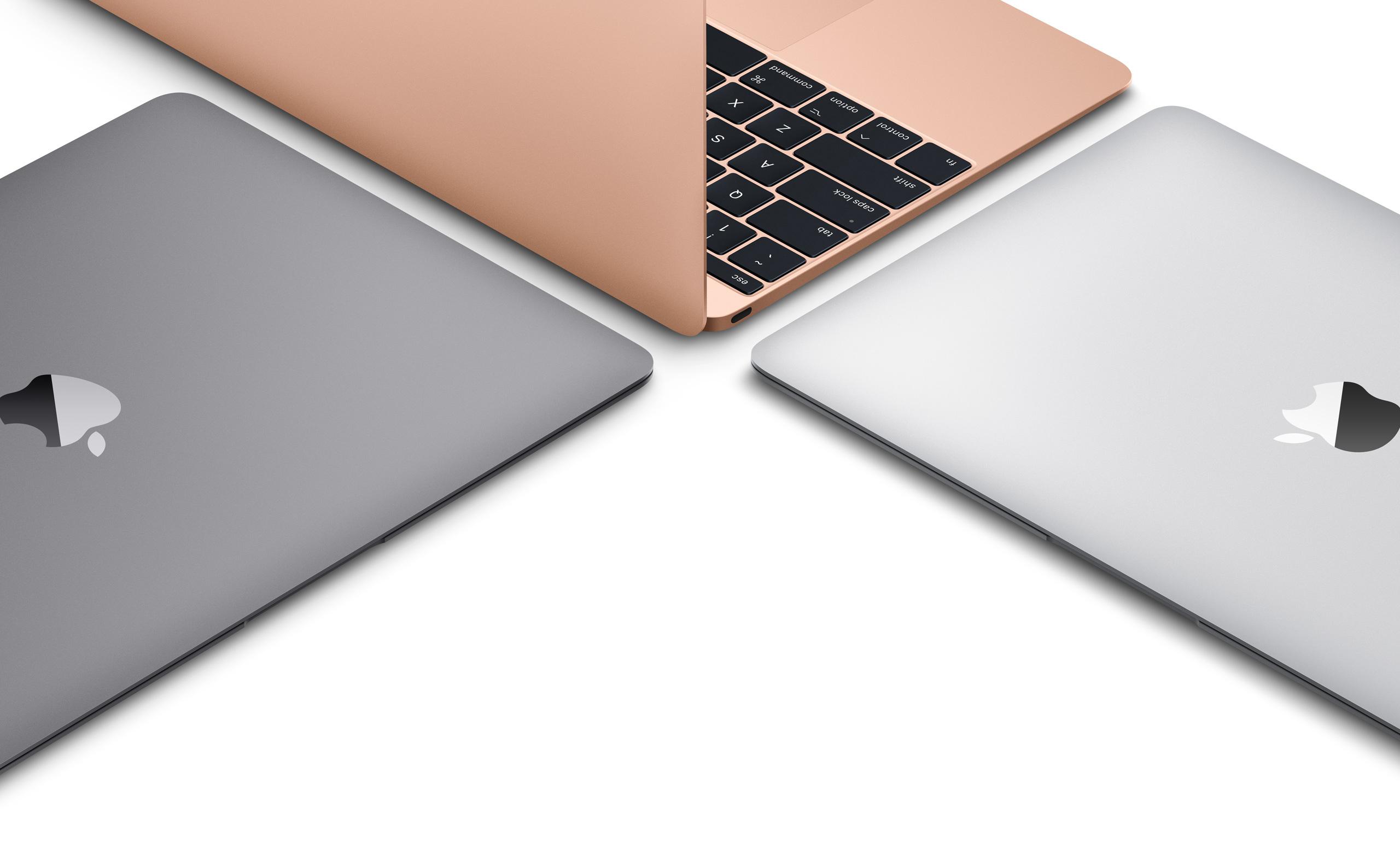 Macbook - Techjuice