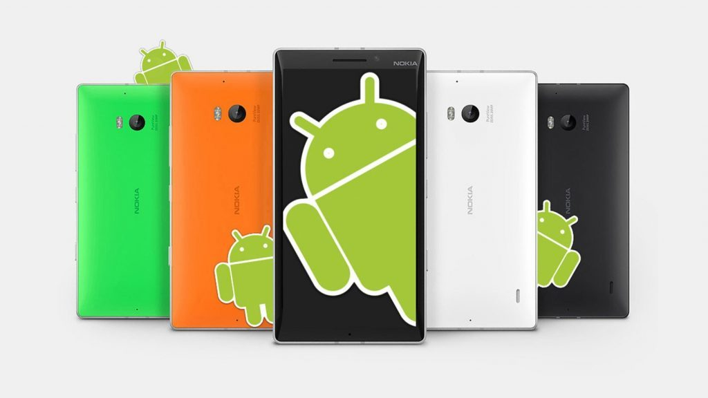 Nokia has updated 96% of its phones to latest Android version