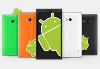 Nokia - TechJuice