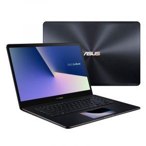 Asus - Techjuice