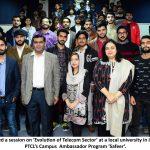 PTCL-launches-Campus-Ambassador-Program-Safeer-TechJuice