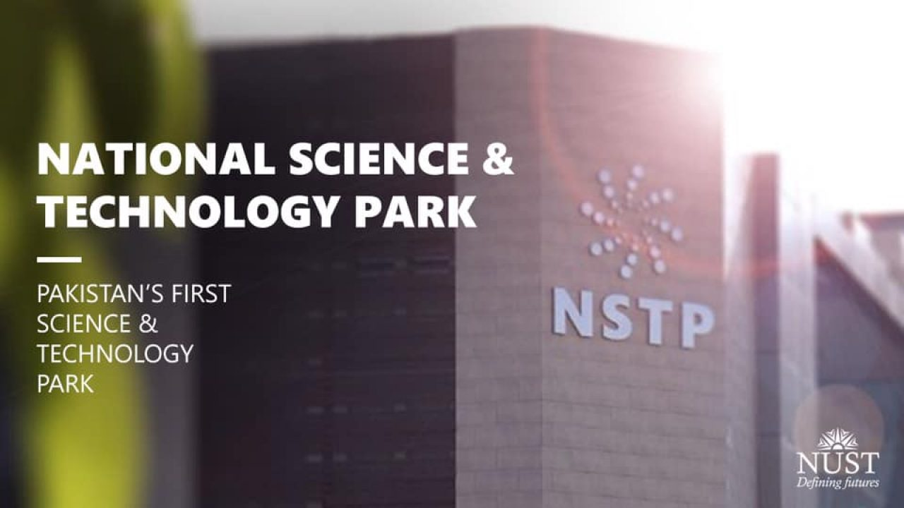 PM Imran Khan inaugurates National Science and Technology Park