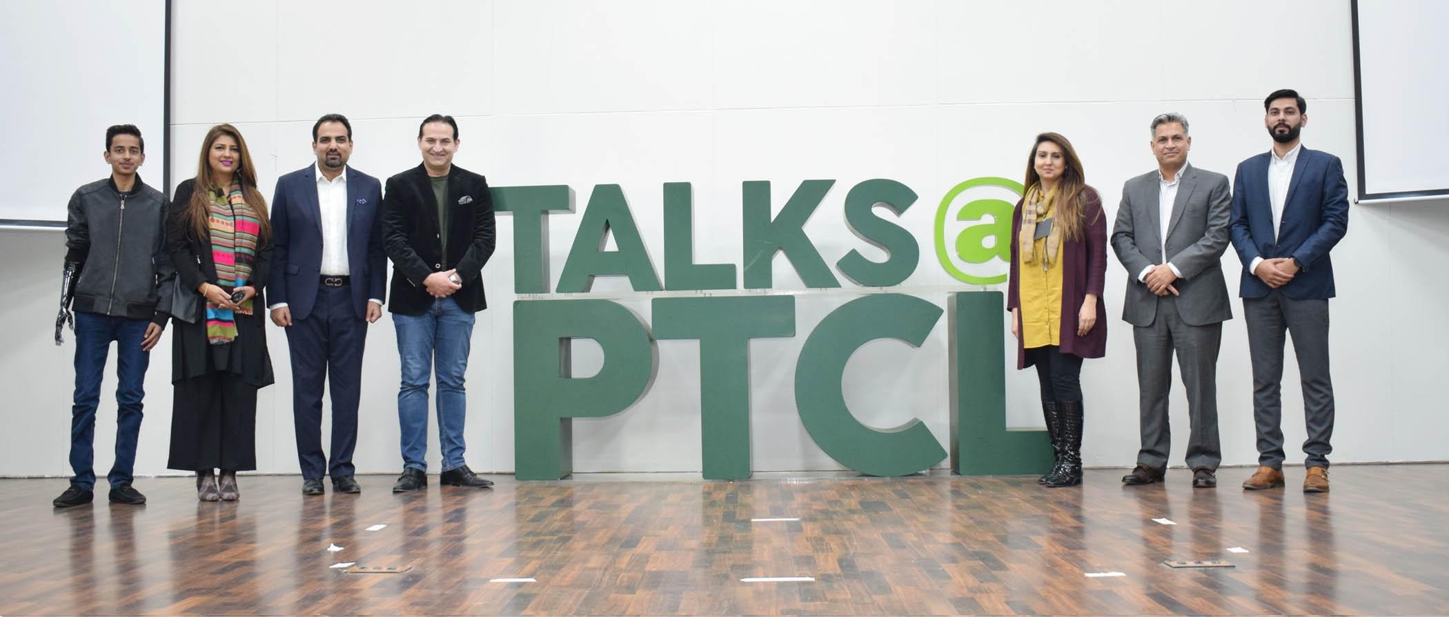 Talks@PTCL-TechJuice