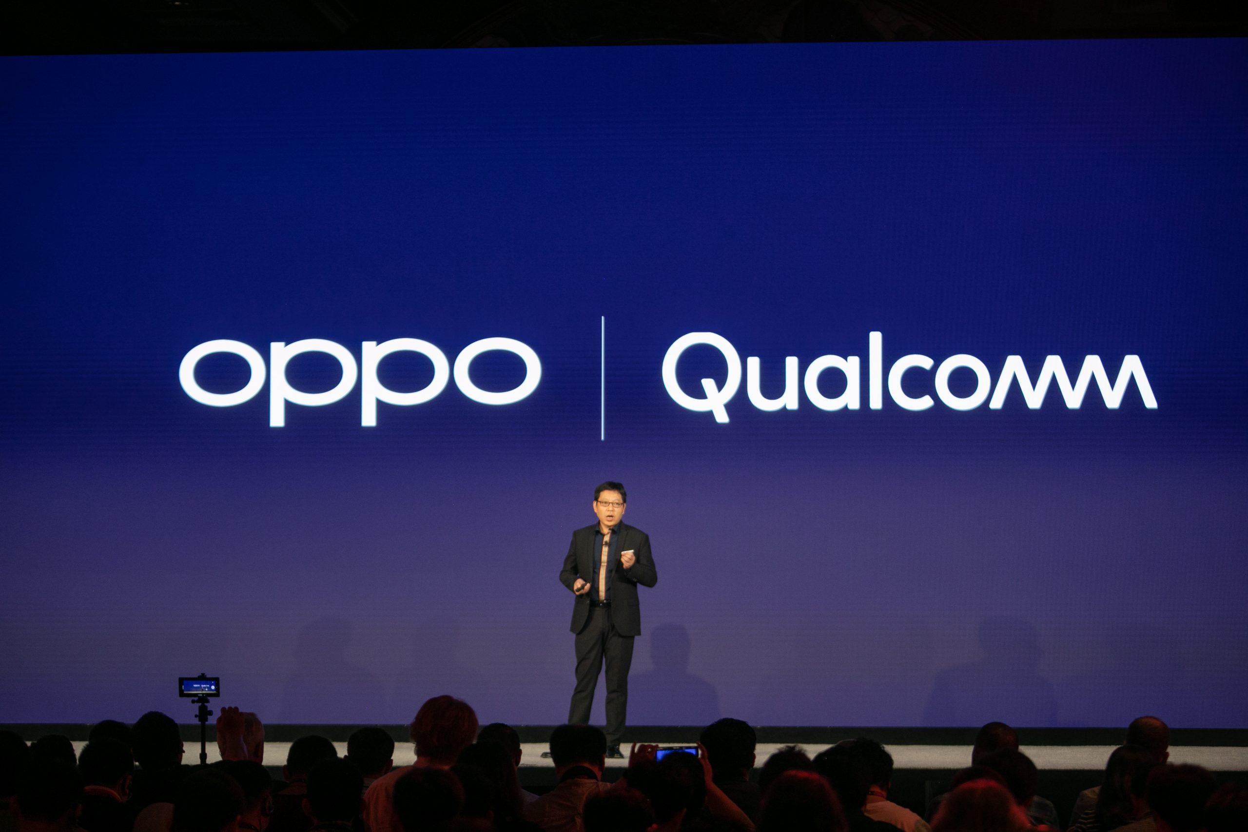 Oppo 5G - TechJuice