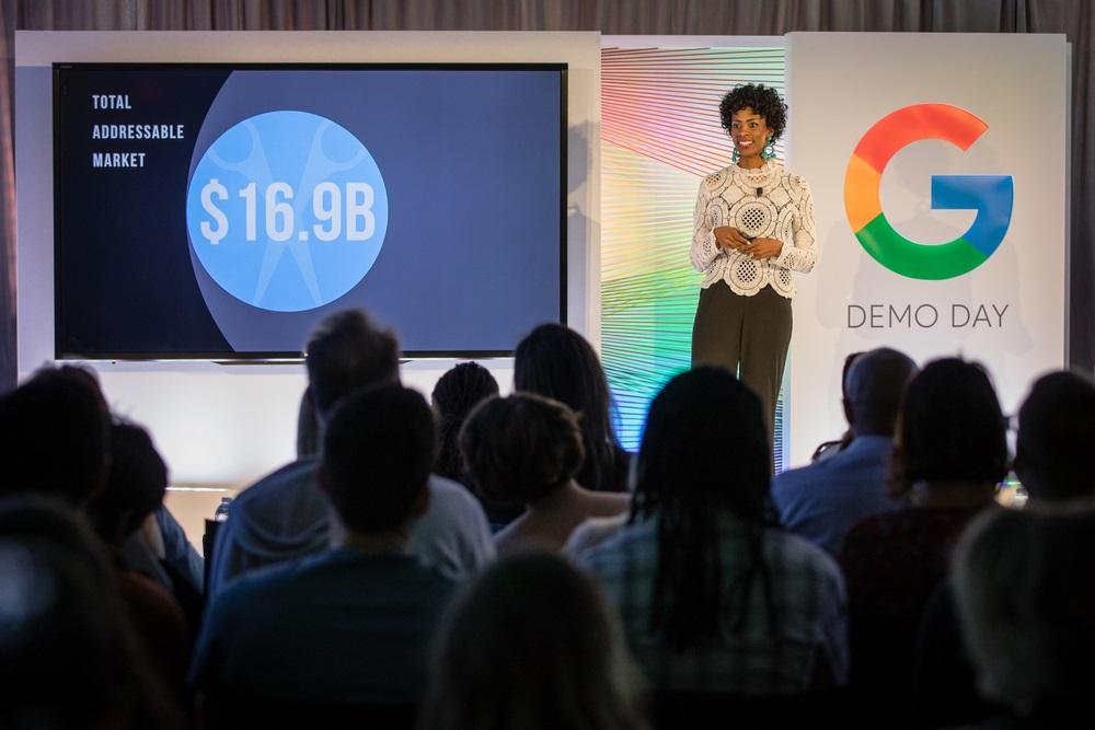 Google-Demo-Day-TechJuice