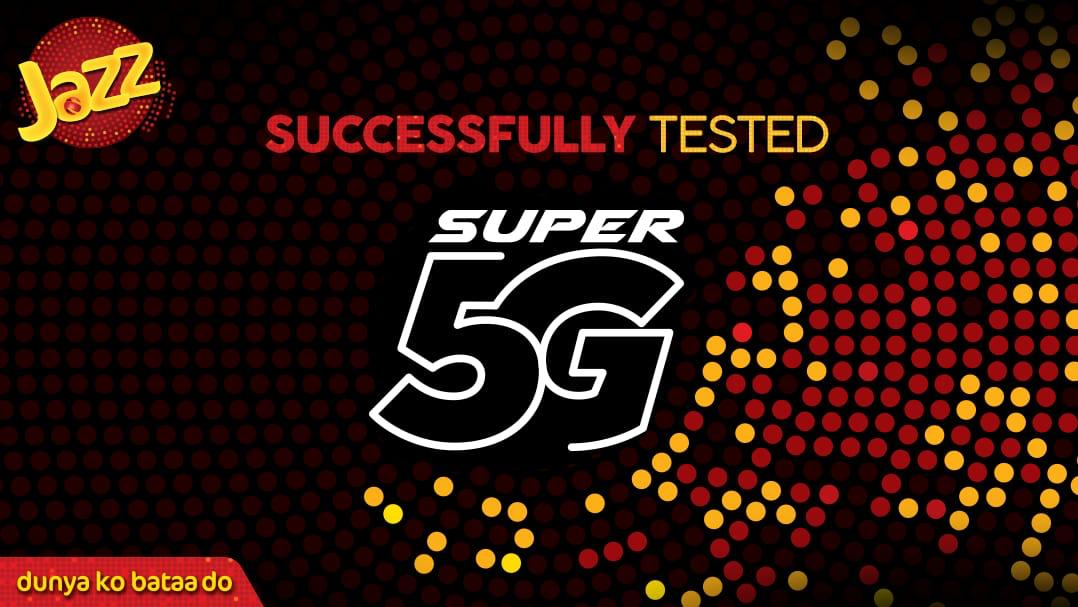 Jazz-5G-Test-Pakistan-TechJuice