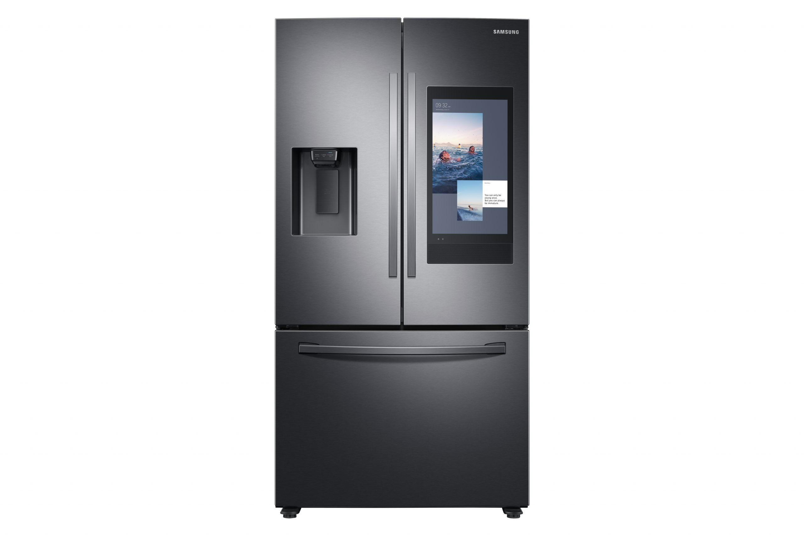 Family-Hub-Refrigerator-Samsung-TechJuice