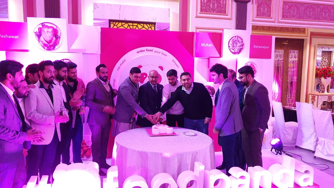 Foodpanda-TechJuice