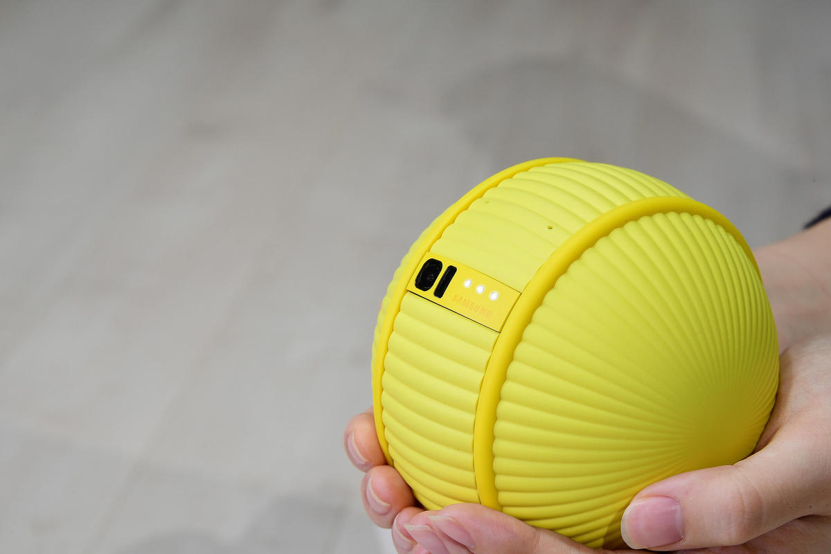 Ballie-Samsung-TechJuice