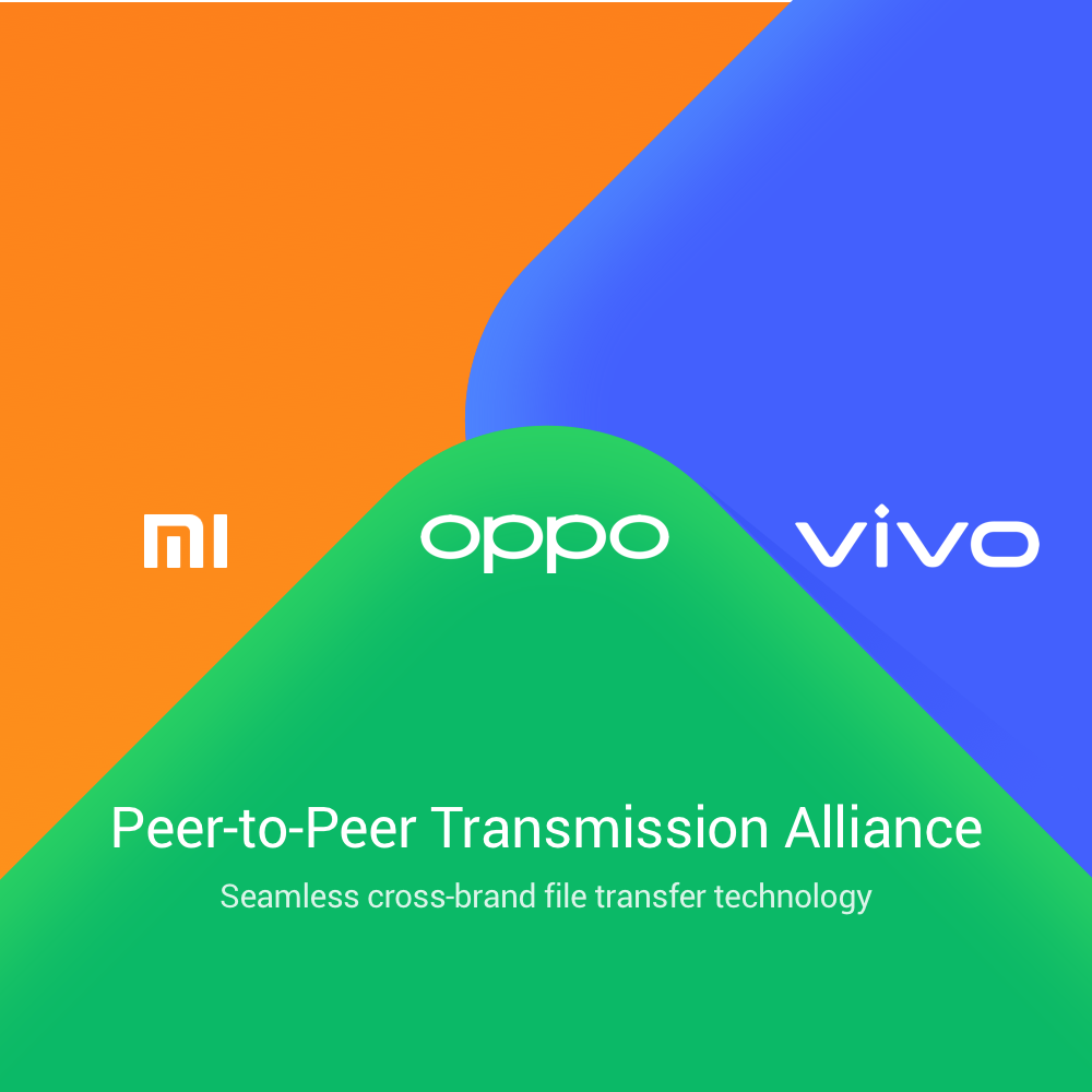 OPPO-Vivo-Xiaomi-OVM alliance-TechJuice