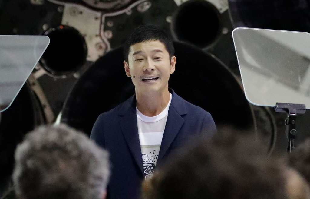yusaku-japan-SpaceX-TechJuice