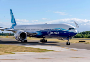 Boeing-777X-Twin-Engines-Jet-TechJuice