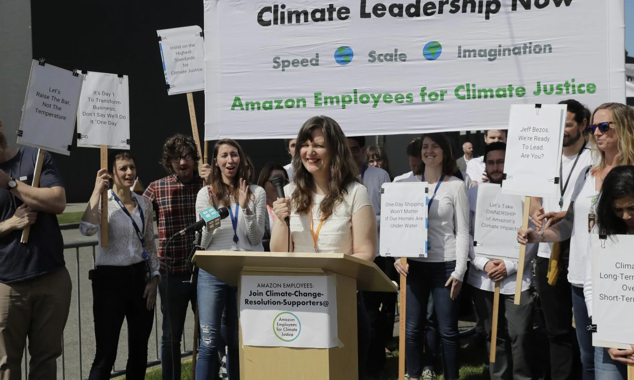 Amazon-Employees-Climate-techJuice
