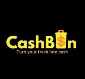 Cashbin
