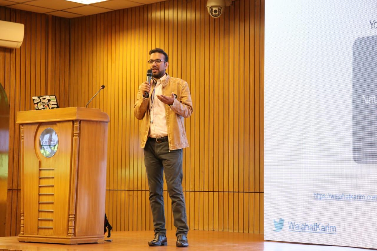 Wajahat-Karim-GDE-TechJuice