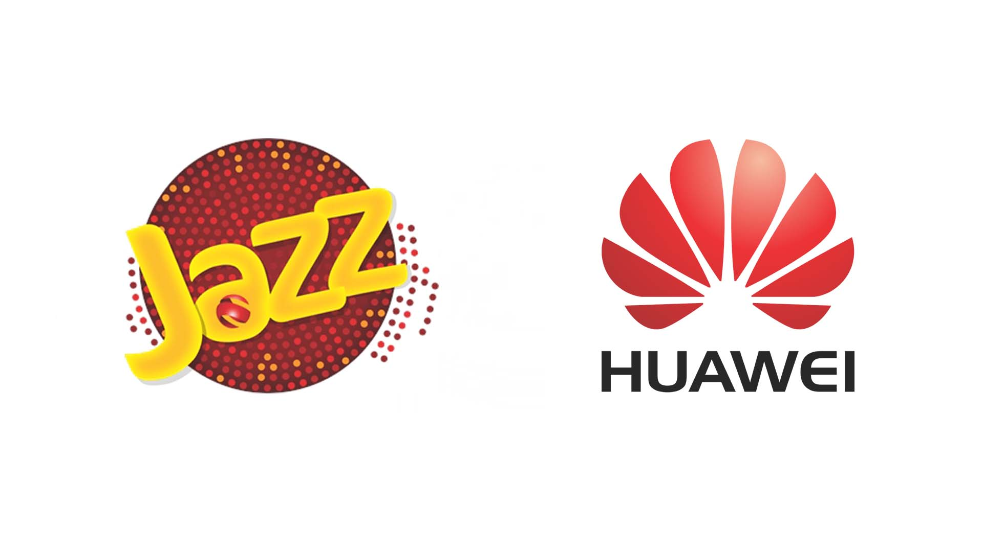 Jazz and Huawei
