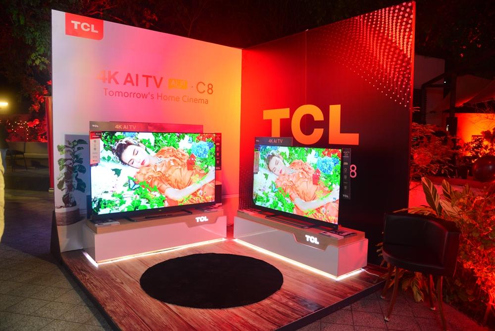 TCL-TechJuice