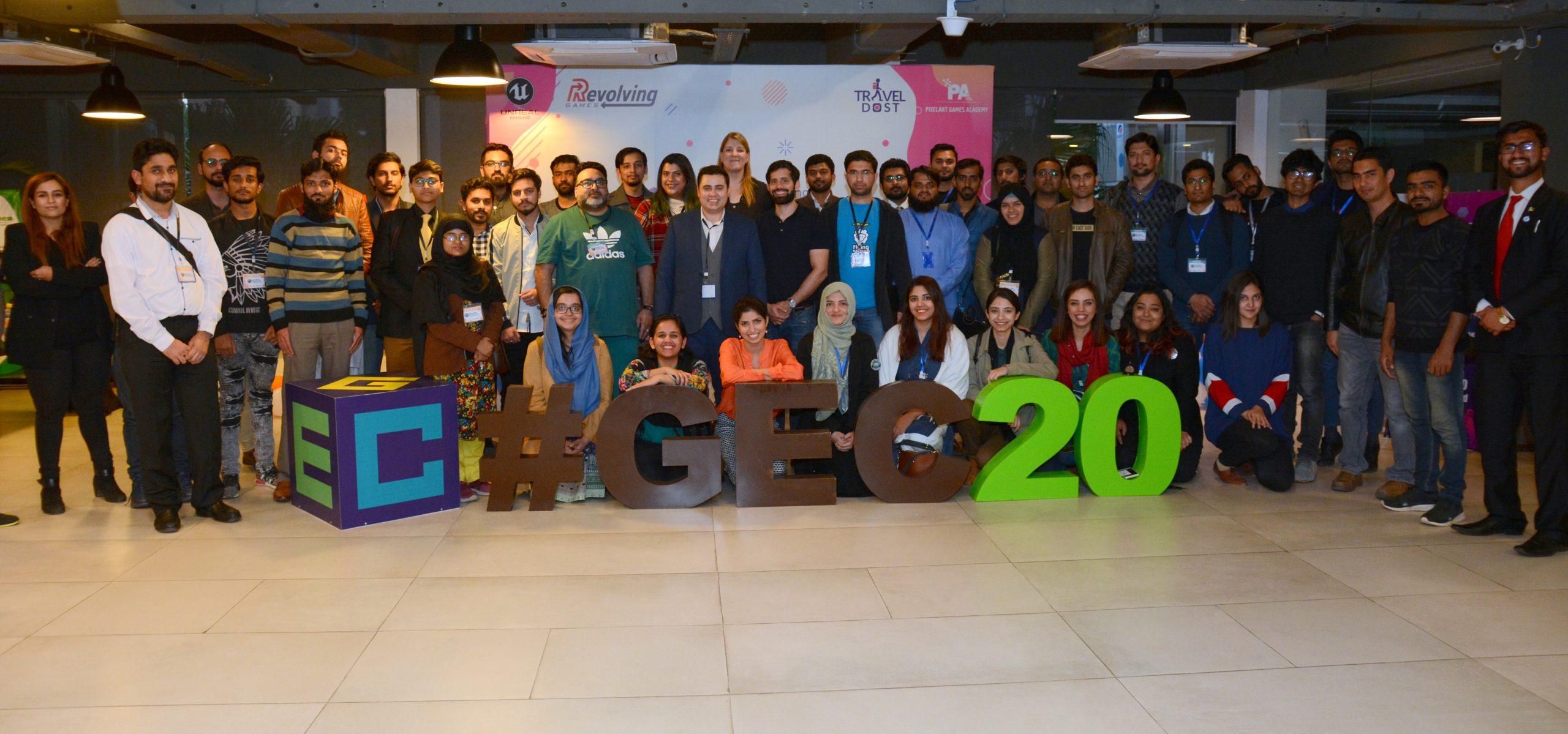 GEC-2020-TechJuice