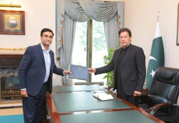 Telenor contributes PKR 50 Million to the Prime Minister's COVID 19 Relief Fund