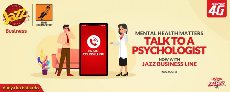 Mind Health and Jazz Business