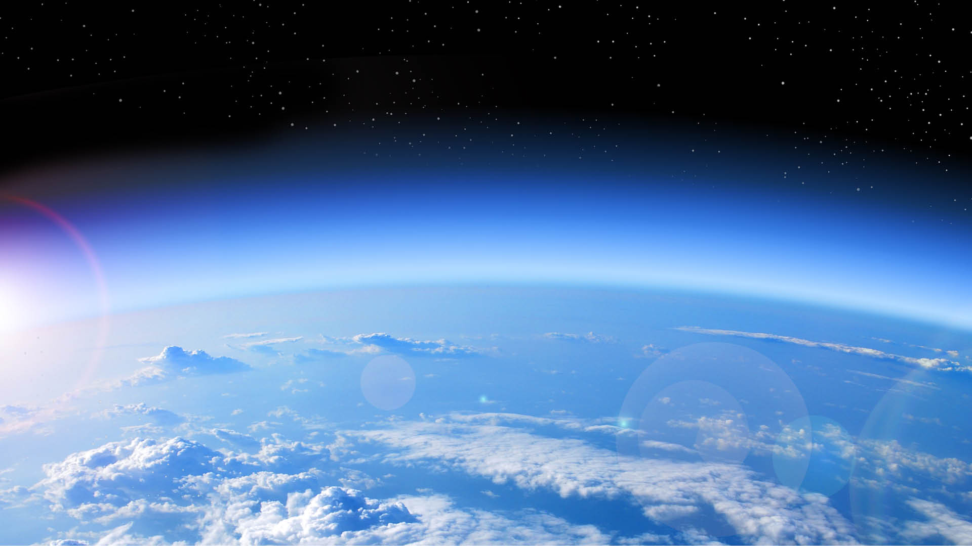 The Ozone Layer is healing but not because of the worldwide lockdown