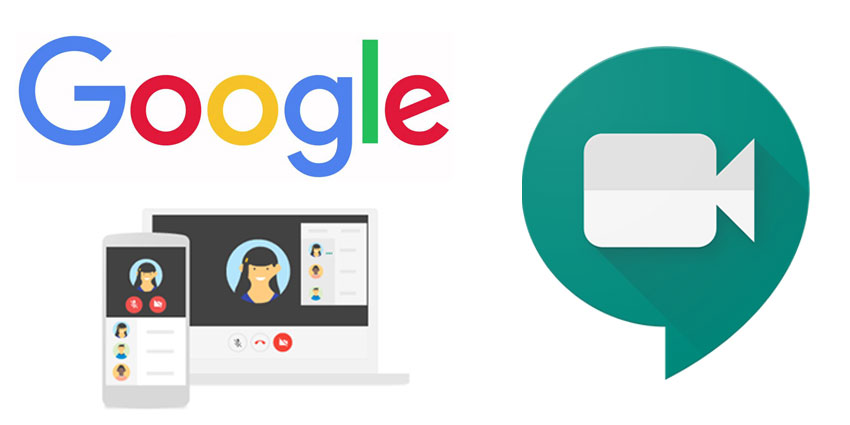 Google's video chatting app aims to compete with Zoom