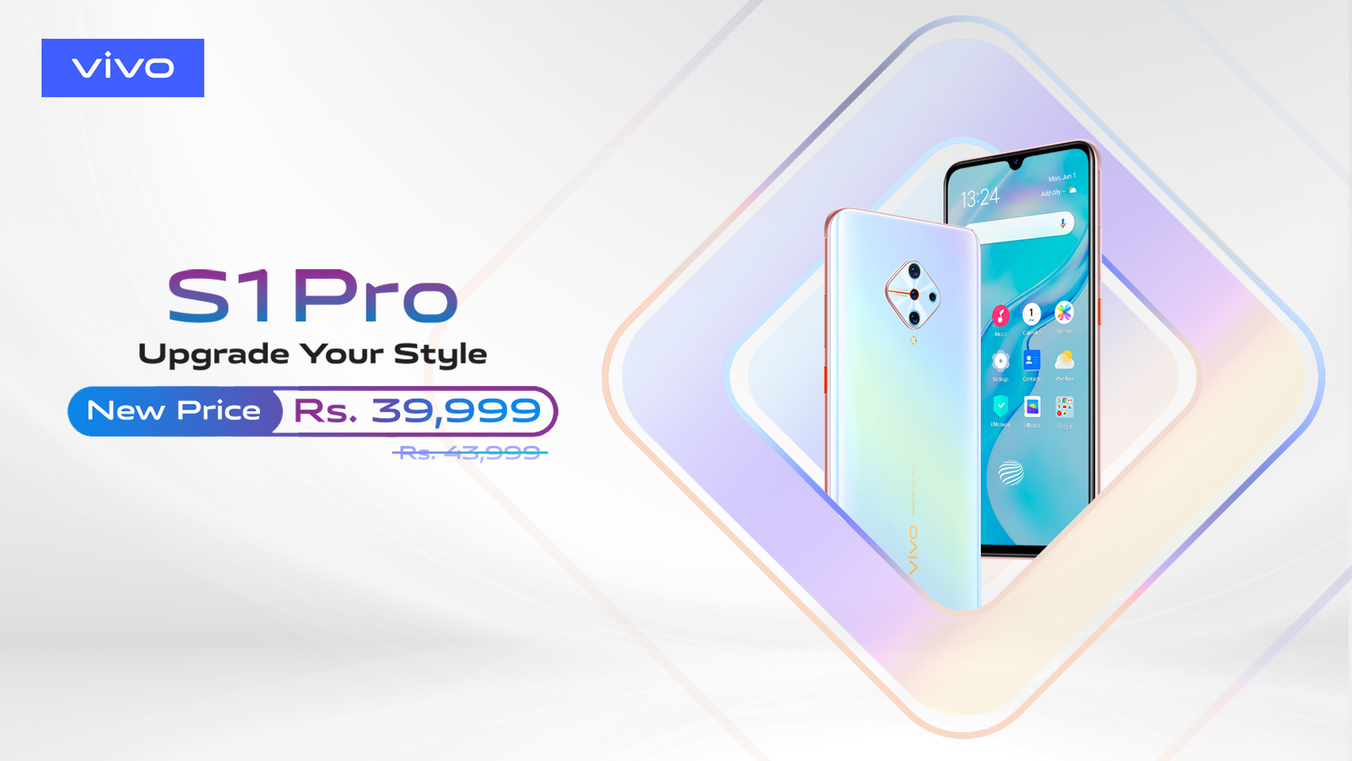 Vivo S1 - Techjuice
