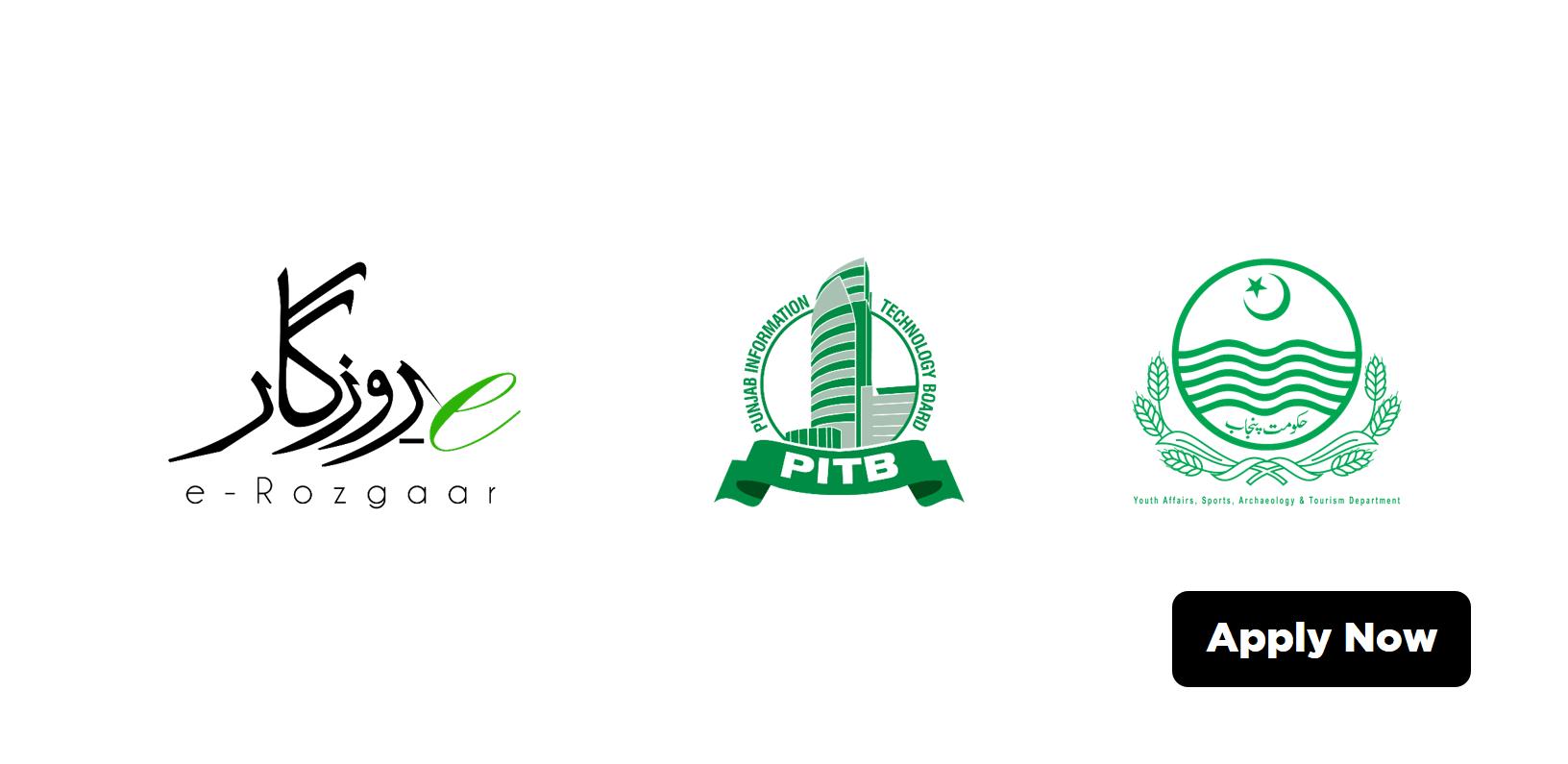eRozgar-PITB-Pakistan-TechJuice