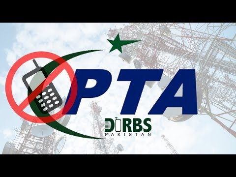 PTA-IMEIs-BLOCK-Extended