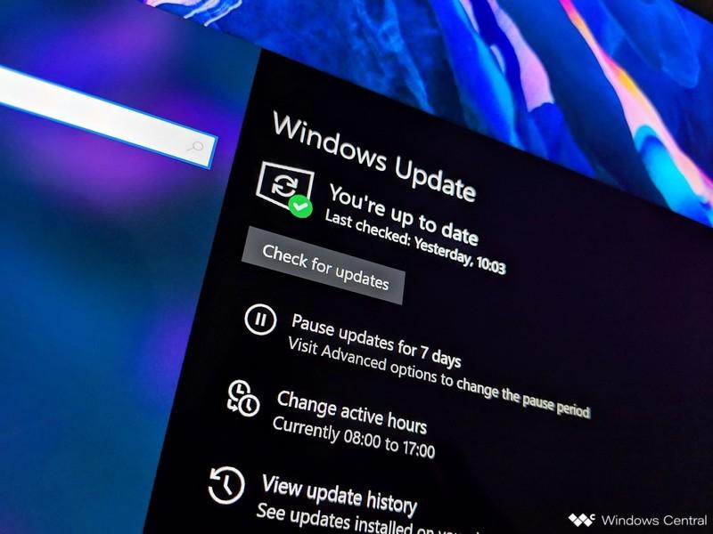 Windows-Update-Latest-bugs-TechJuice