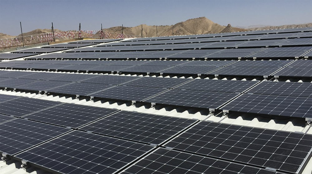 UET- Solarisation- Puniab- Government- TechJuice
