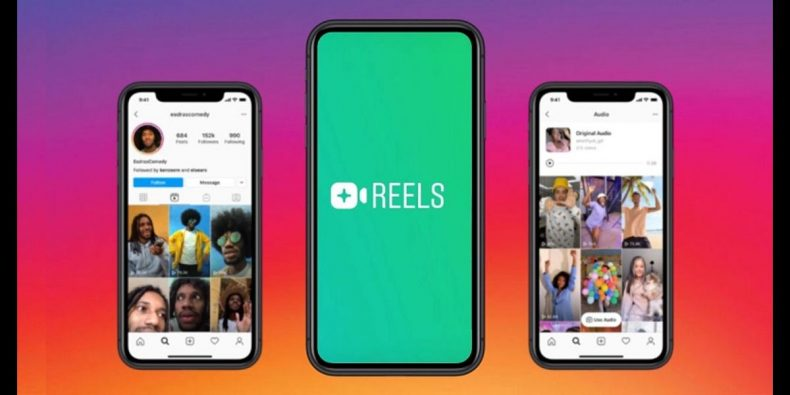 Instagram officially rolled out its new TikTok rival ...