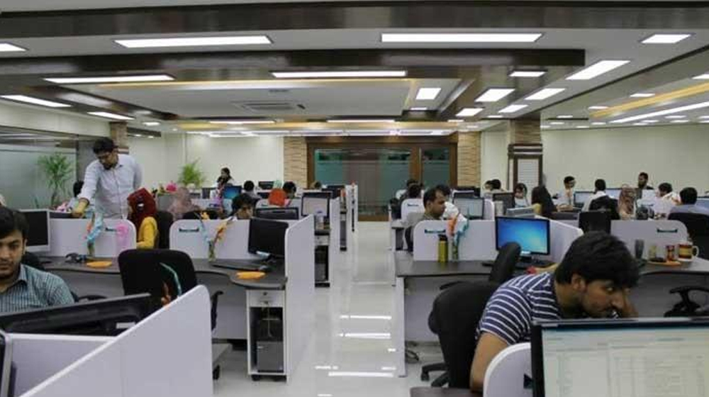 Pakistán tiene potencial para convertirse en una potencia de software, dice el nuevo informe de Huawei, Cloud Pocket 365