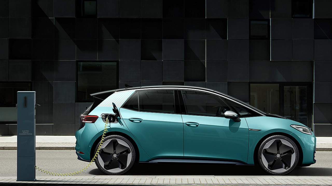 Here are a few electric cars you will be able to buy in Pakistan very soon