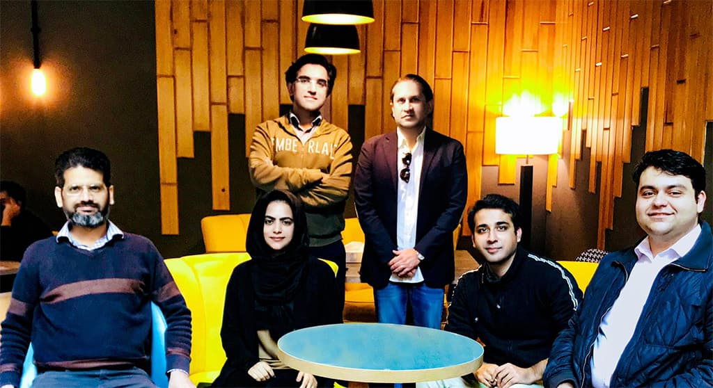 #021Disrupt2020 – Roomy.PK raises $1,000,000 in Pre-Series A funding led by Lakson VC 1