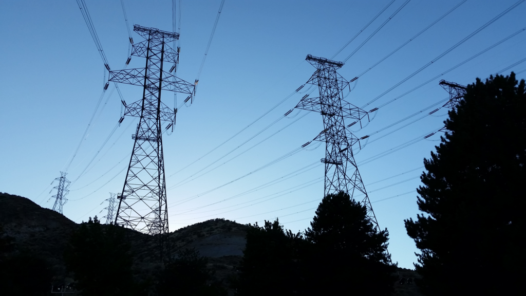 Electricity-Power-Transmission
