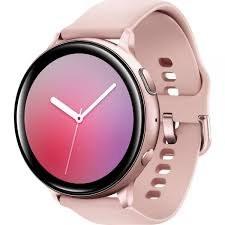 Samsung Galaxy Watch Active 2 Aluminum