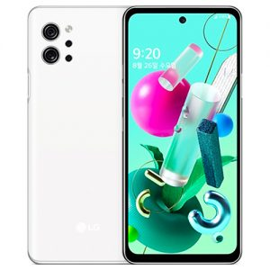 LG Q92 5G