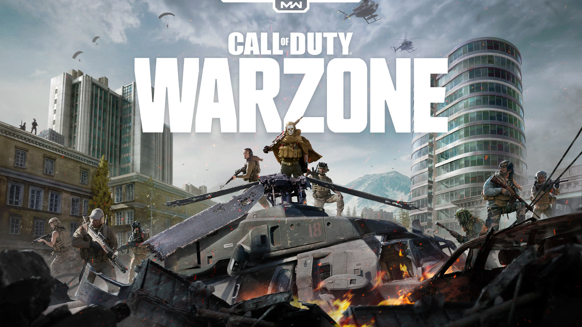 COD Players Beware! Malware Disguised as 'Call of Duty: Warzone' Cheats revealed - Download COD Players Beware! Malware Disguised as 'Call of Duty: Warzone' Cheats revealed for FREE - Free Cheats for Games