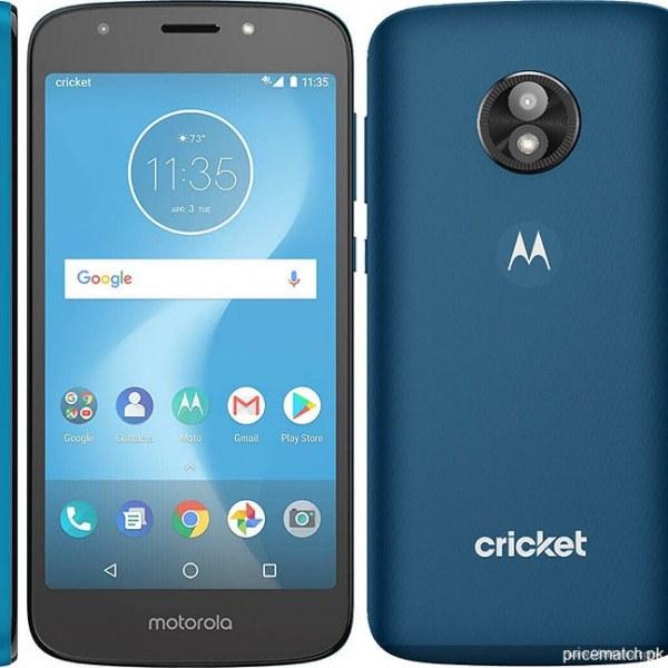 Motorola Moto E5 Cruise