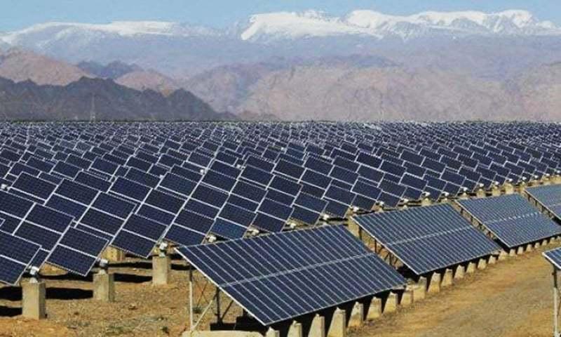 solar projects sbp