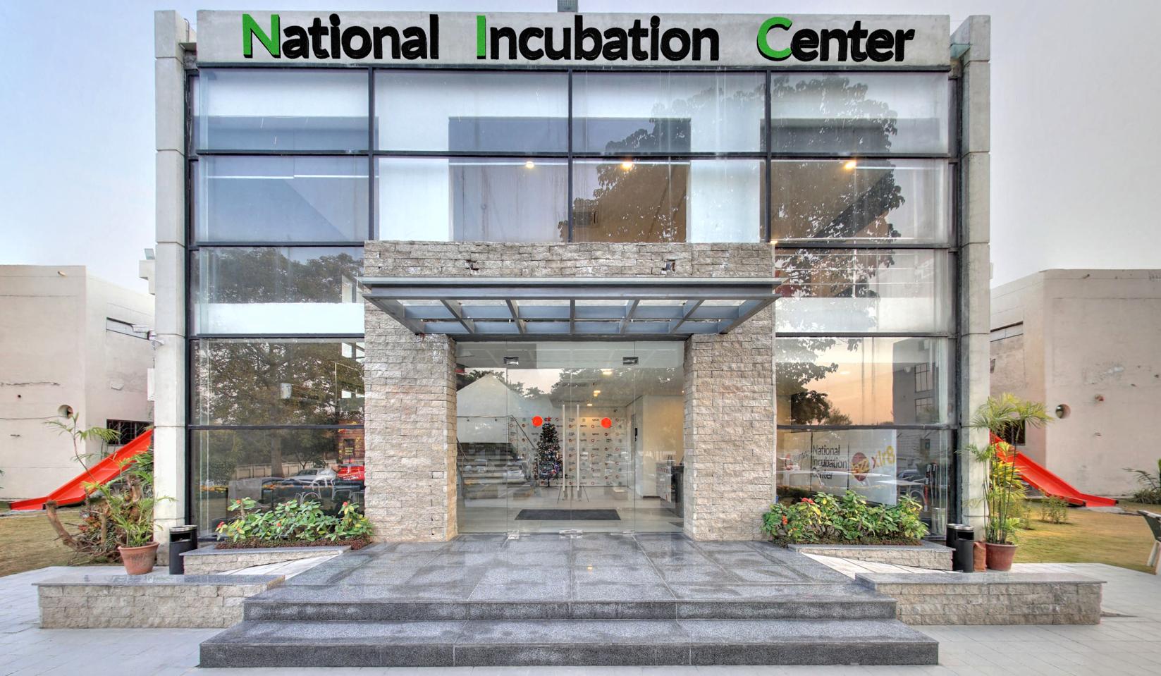national incubation center